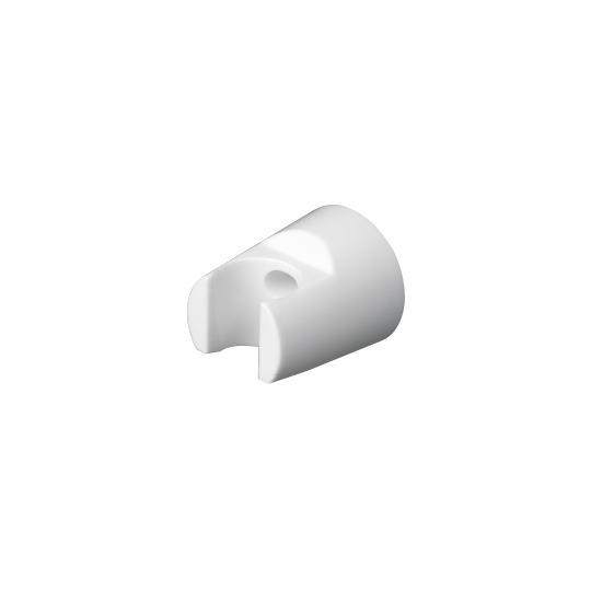 Wall Bracket (Plastic White)