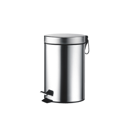 Garbage Can - Round Shape (5L)(#304)