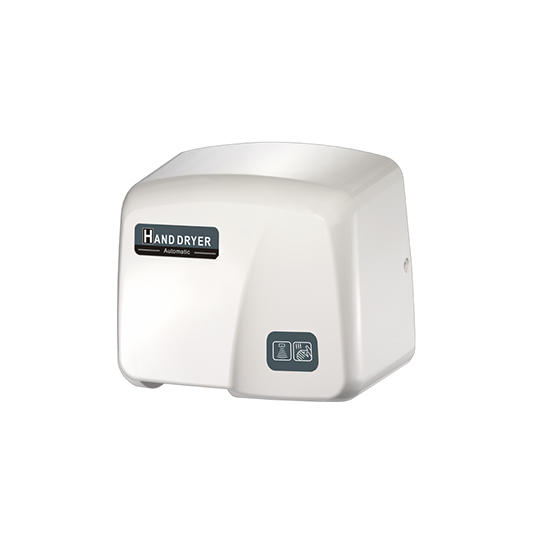 Automatic Operation Hand Dryer 110V (Plastic)