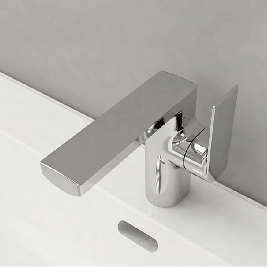 Arch 2 Basin Faucet