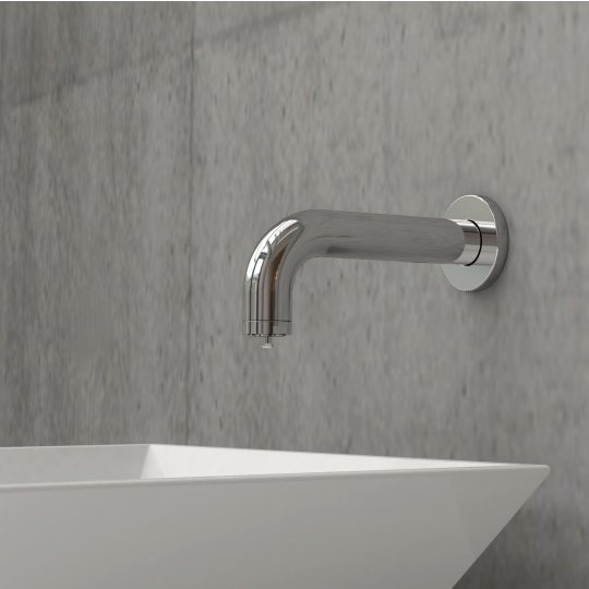 6797  Function 2 Faucet & showers