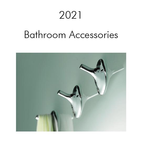 2021 Bathroom Accessories