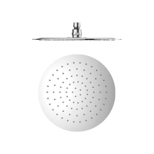 Showerhead 500mm (Stainless Steel)
