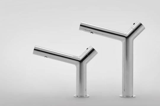 JUSTIME YES Basin Faucets won the Silver Award of 2016 International Design Excellence Award (IDEA)!!!