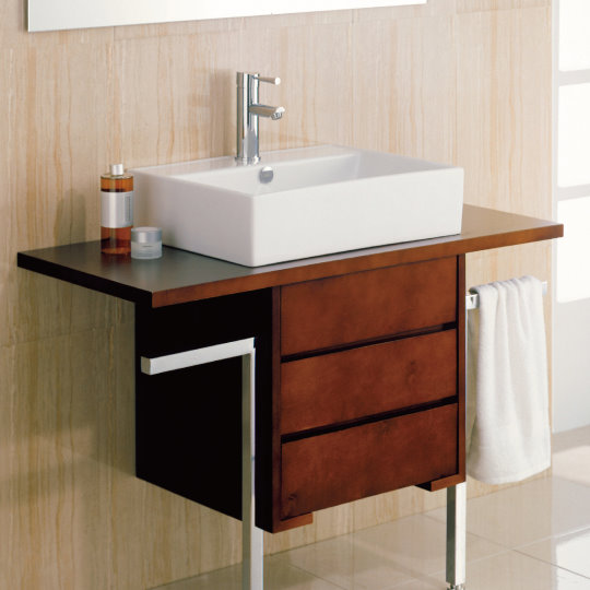 6133 Series Bathroom Vanity