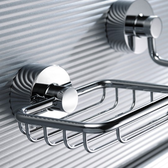 6910 Glance Bathroom Accessories