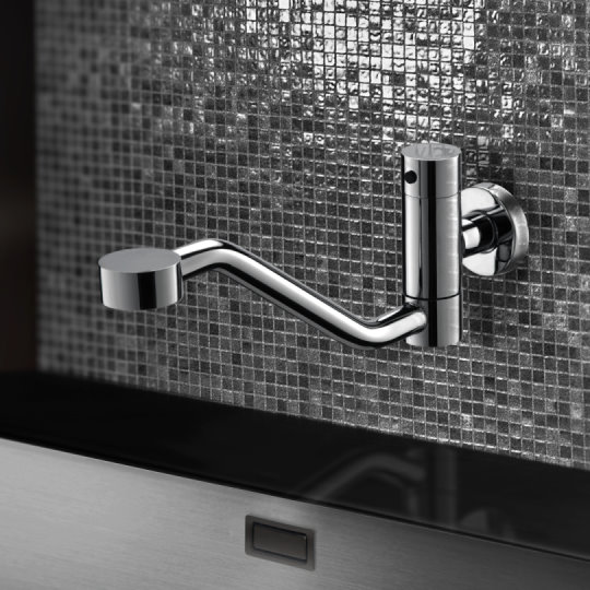 6796 Function 1 Faucet & showers