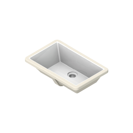 Under Countertop Ceramic Basin