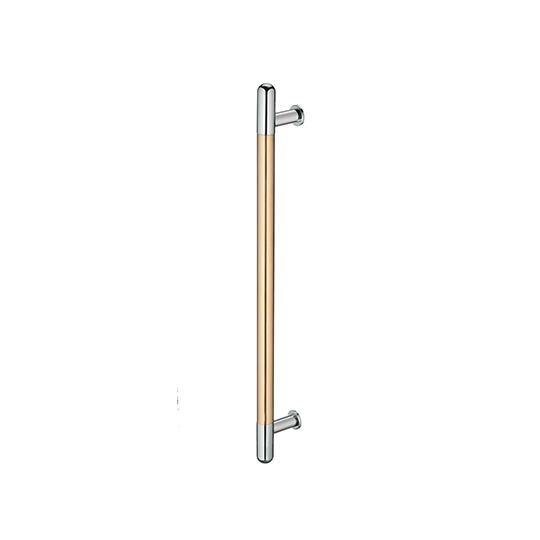 Door Handle (C/C 475MM)(Antimicrobial Copper)