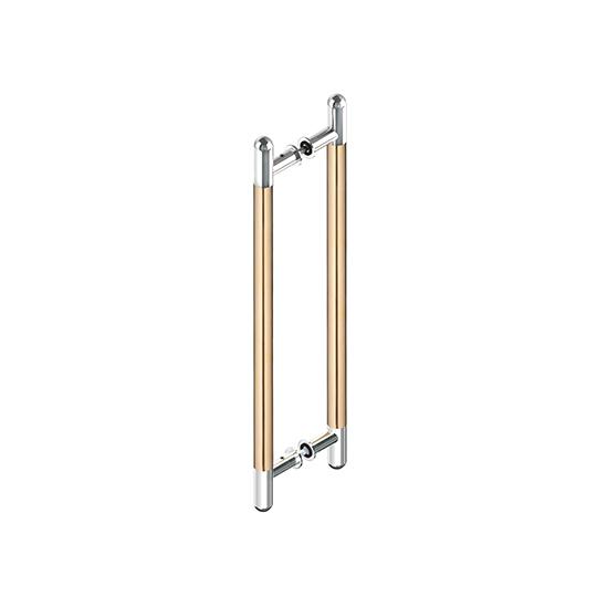Door Handles (C/C 305MM)(Antimicrobial Copper)