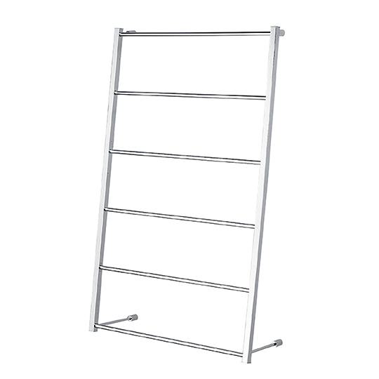 Towel Ladder(Slanted The Wall)