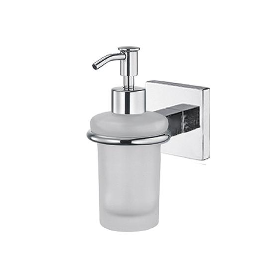 Soap Dispenser (Glass Bottle)