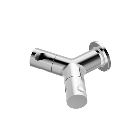 Concealed Shower Mixer Body