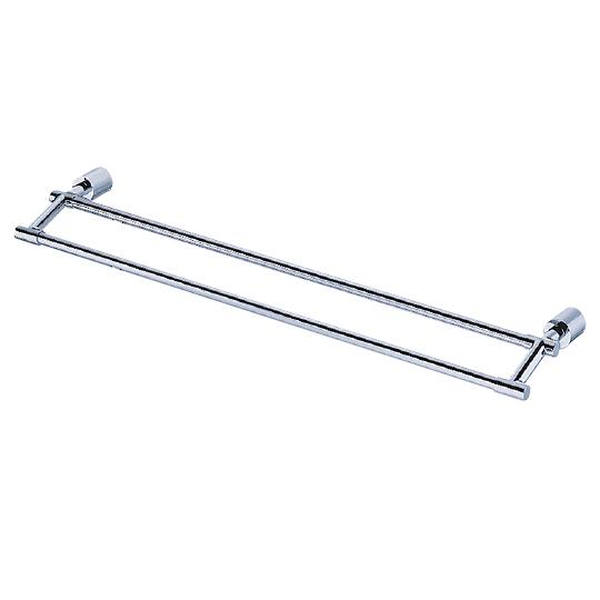 Double Towel Bar (600mm)