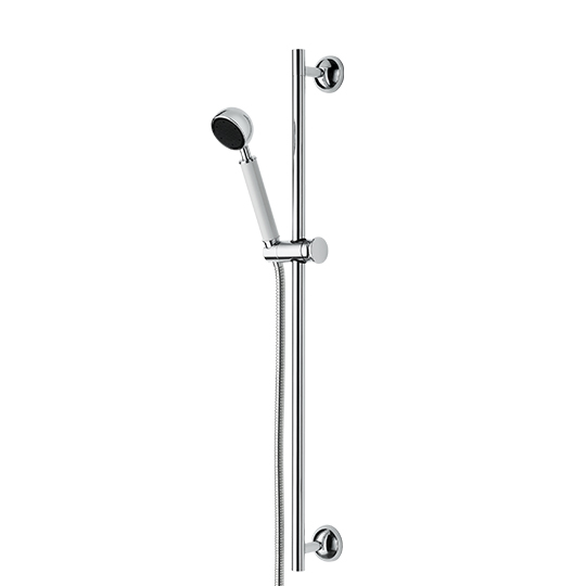 Slide Bar Set W/Hand Shower & Hose