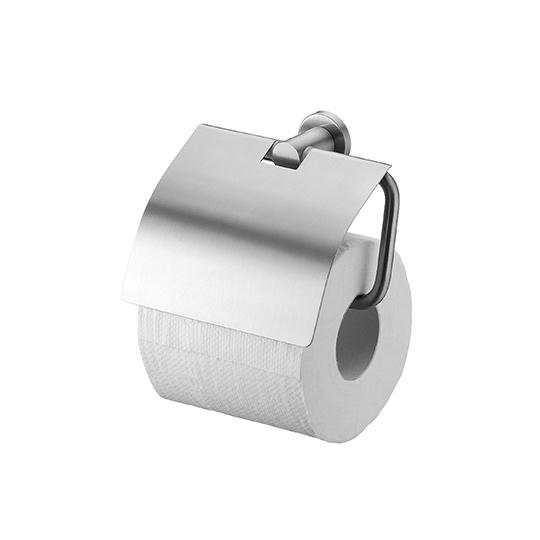 Toilet Tissue Holder W/ Lid