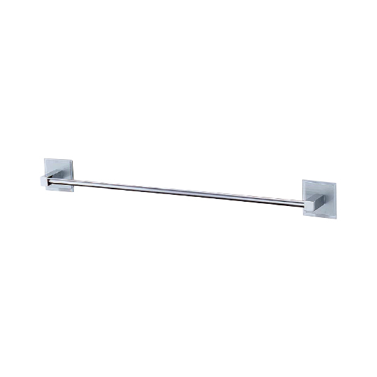Towel Bar (600mm)(White Glass)