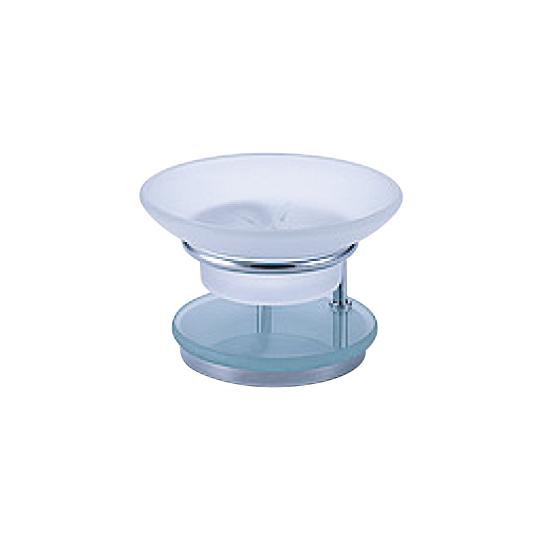 Freestanding Soap Dish