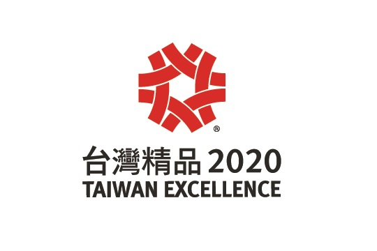 JUSTIME獲得6項2020年台灣精品獎肯定