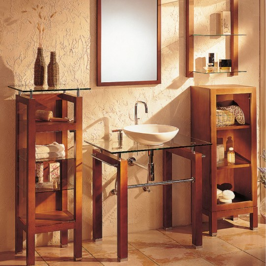 6811 Series Bathroom Vanity