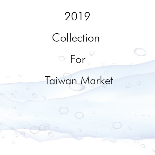Collection For Taiwan Market