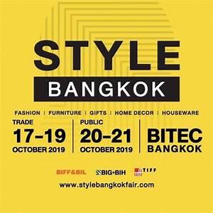 2019 STYLE BANGKOK