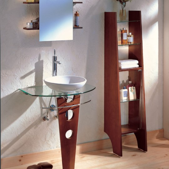 6813 Series Bathroom Vanity