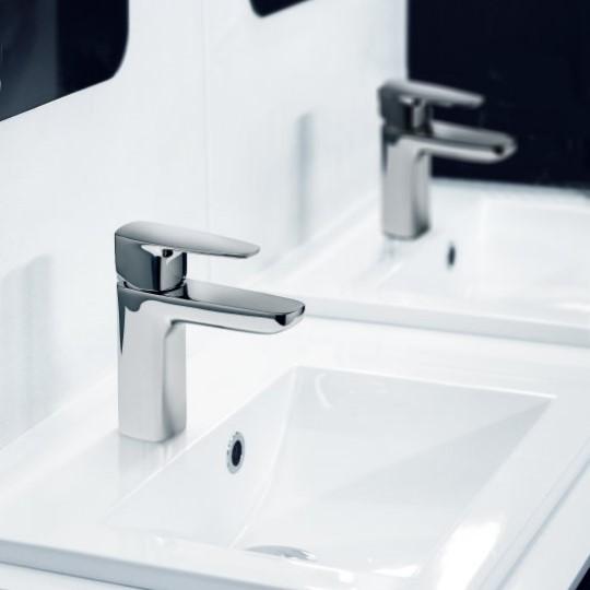 PAN 2 Basin Faucet
