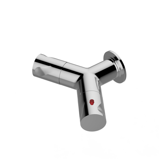Thermostatic Shower Mixer Body