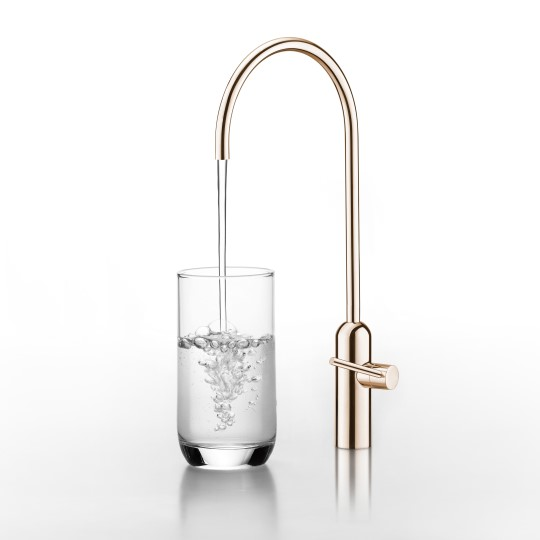 6808 Capsule Water Drinking Faucets