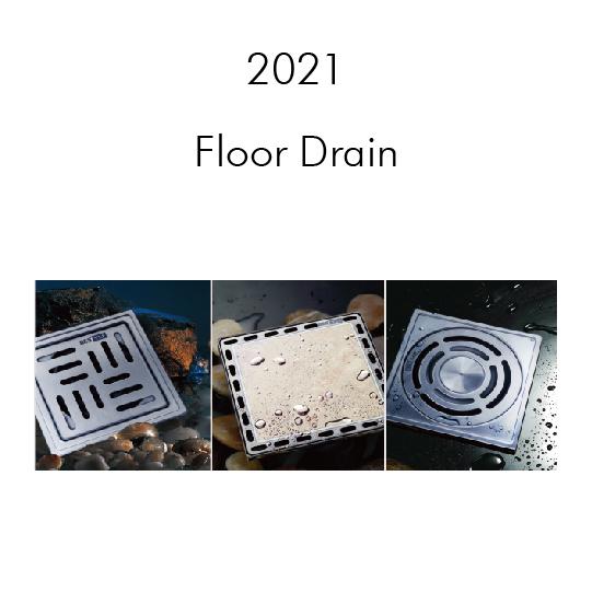 2021 Floor Drain