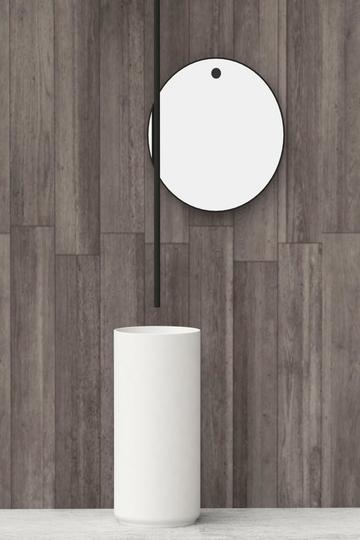 Ceiling-Mounted Sensor Basin Faucet