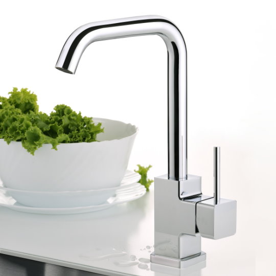 6909 Mark I Faucet & showers