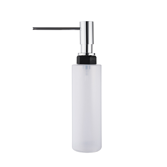 Countertop Soap Dispenser (Theft-Proof Type)