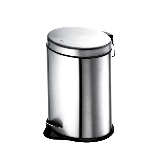 Garbage Can - Oval Shape(12L) (#430)