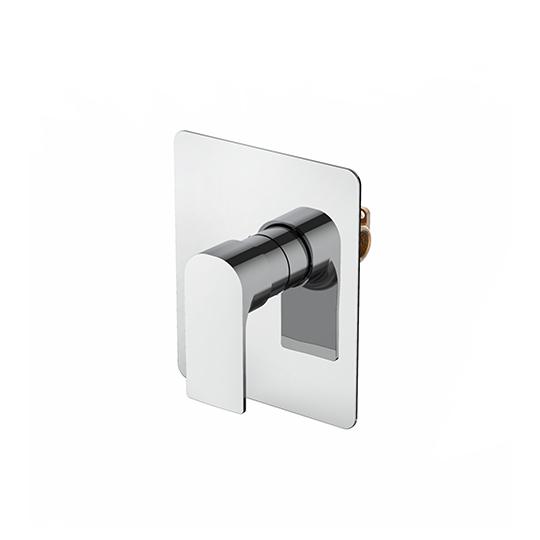 Single-Handle Concealed Valve (Upward Outlet)