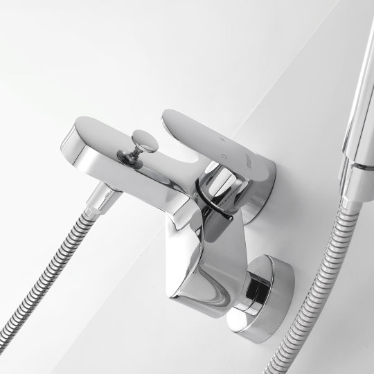 Bath/Shower Mixer