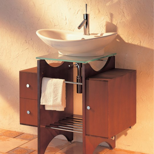 6130 Series Bathroom Vanity